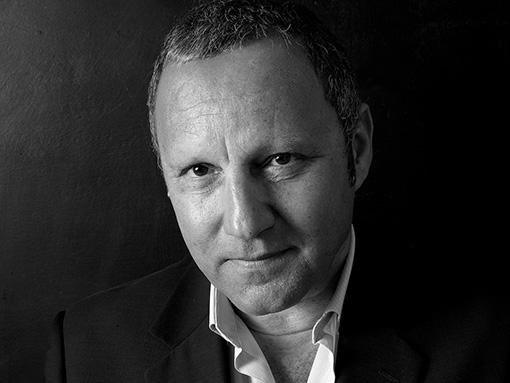 Olivier Rubinstein agent littéraire