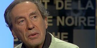 Pierre Pachet auteur