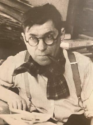 Emil Szittya