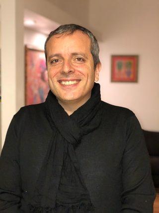 Stéphane Amar-auteur