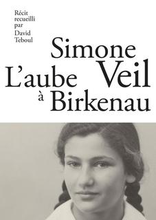 David Teboul&Simone Veil